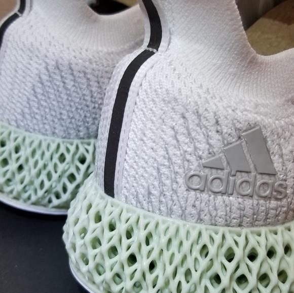 adidas Shoes | Adidas Alphaedge 4d Men
